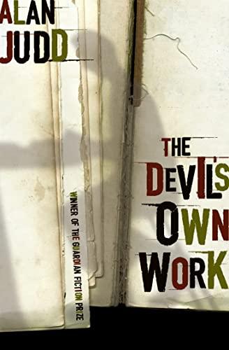 9780006544944: The Devil's Own Work (Flamingo)