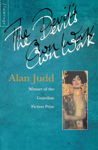 Devil's Own Work: Alan Judd
