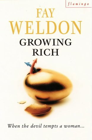 9780006544951: Growing Rich (Flamingo)