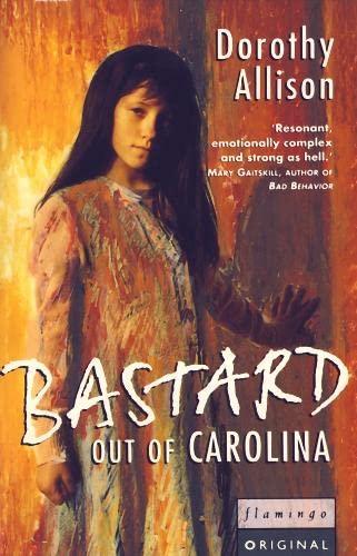9780006544975: BASTARD OUT OF CAROLINA