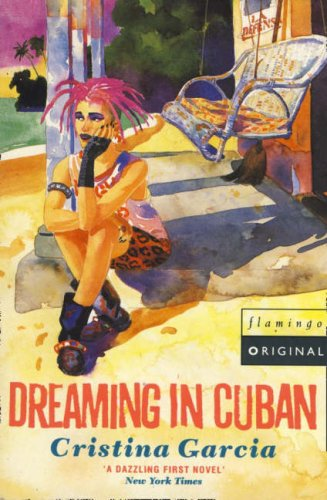9780006544982: Dreaming in Cuban (Flamingo originals)