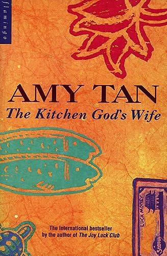 9780006545064: THE KITCHEN GOD'S WIFE (FLAMINGO)