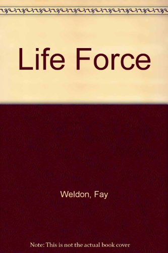 9780006545095: Life Force