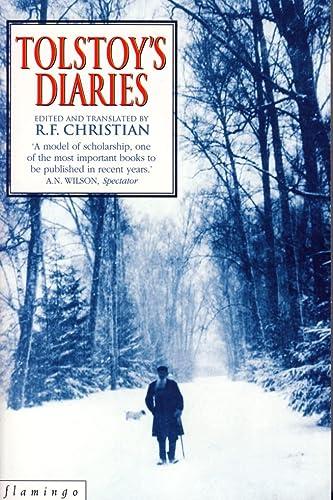 9780006545132: Tolstoy's Diaries