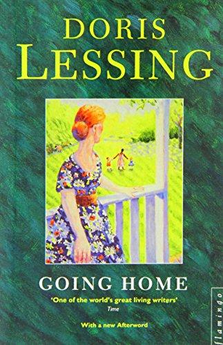 9780006545156: Going Home (Flamingo)