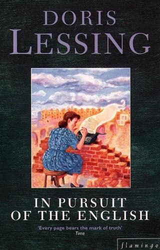 9780006545163: In Pursuit of the English