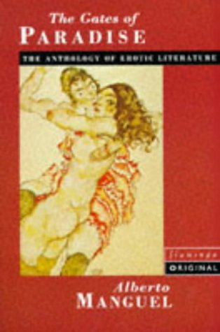 9780006545200: The Gates of Paradise: Anthology of Erotic Literature