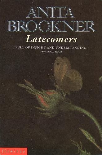 9780006545224: Latecomers