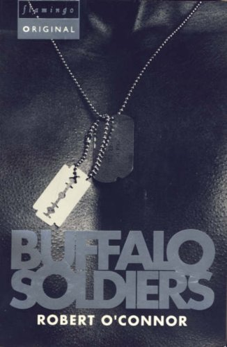 9780006545279: Buffalo Soldiers (Flamingo originals)