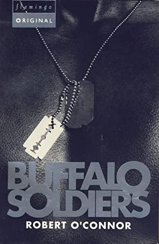 9780006545279: Buffalo Soldiers