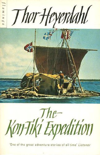 9780006545293: The Kon-Tiki Expedition