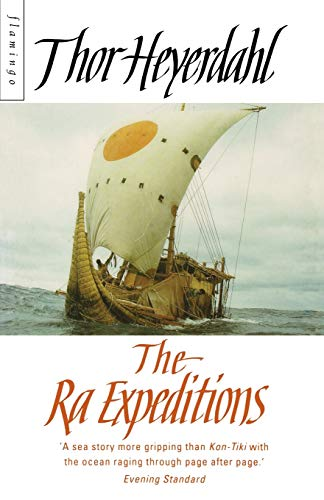 9780006545309: The Ra Expedition