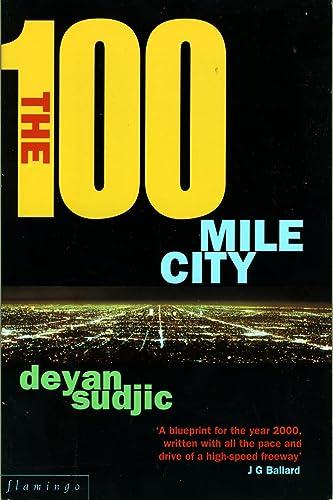 9780006545378: Hundred-mile City