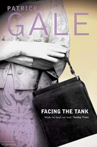 9780006545453: Facing the Tank