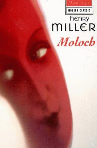 9780006545811: Moloch (Flamingo modern classics)