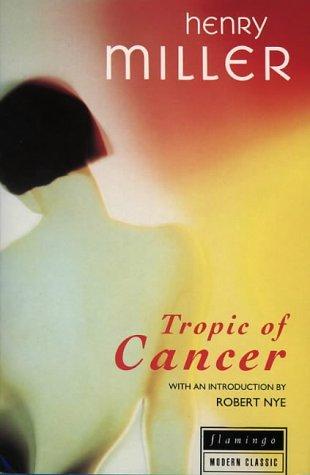 9780006545835: Tropic of Cancer (Harperperennial Classics)