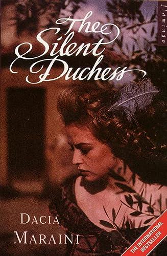 9780006545965: The Silent Duchess