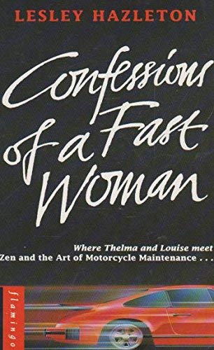 9780006545972: Confessions of a Fast Woman