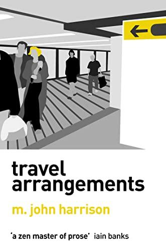 9780006546030: Travel Arrangements