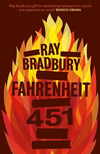 9780006546061: Fahrenheit 451 (Flamingo Modern Classics)