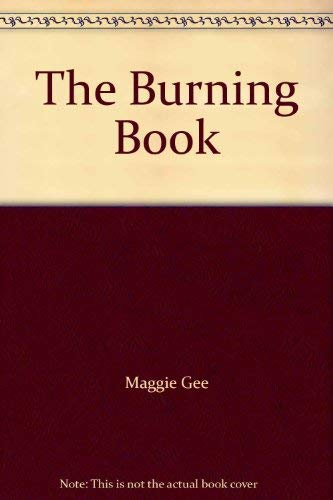 9780006546160: The Burning Book