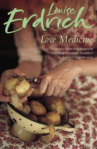 9780006546191: Love Medicine