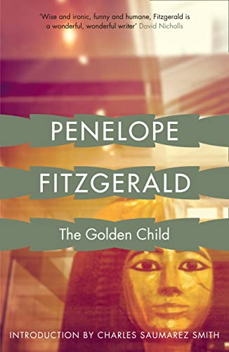 9780006546252: The Golden Child