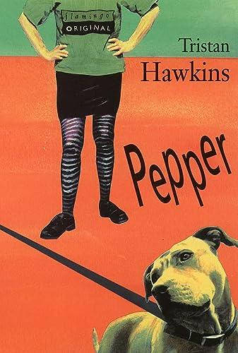 9780006546269: Pepper (Flamingo original)