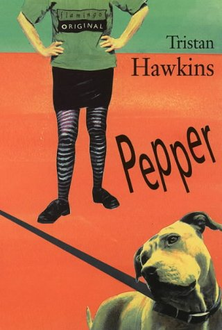 9780006546269: Pepper (Flamingo original)