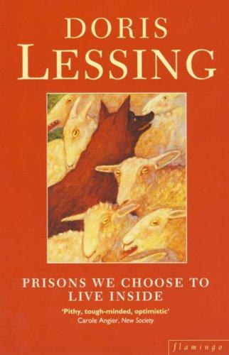 9780006546283: Prisons We Choose to Live Inside