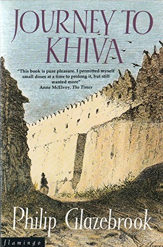 9780006546801: Journey to Khiva