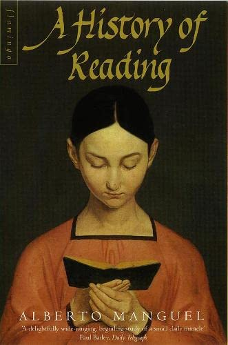 9780006546818: A History of Reading