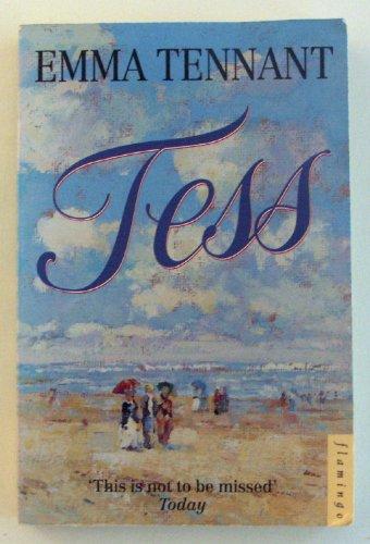 Tess: Emma Tennant