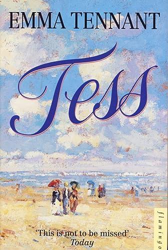 9780006546825: Tess