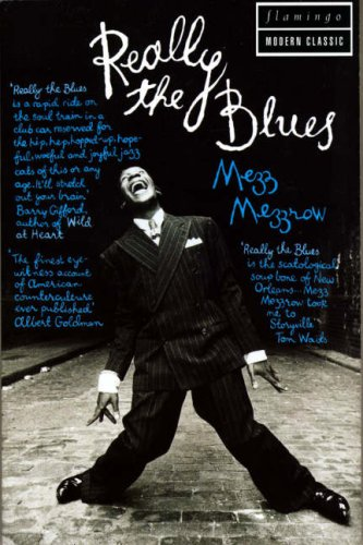 9780006546917: Really The Blues