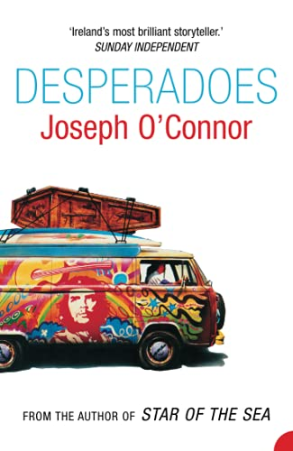 Desperadoes (0006546978) by O'Connor, Joseph
