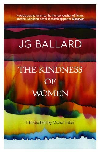 9780006547013: The Kindness of Women