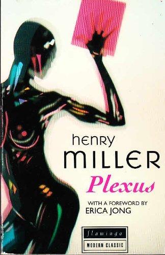 9780006547020: Plexus (Flamingo Modern Classics)