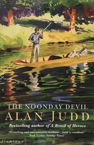 9780006547037: The Noonday Devil