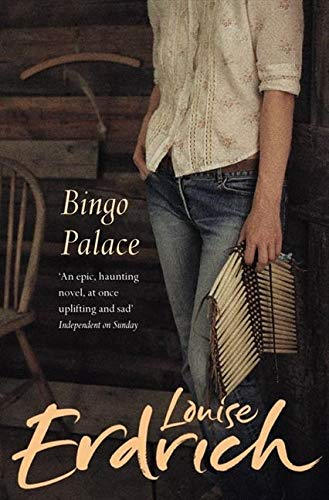 9780006547099: The Bingo Palace