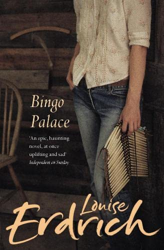 9780006547099: The Bingo Palace