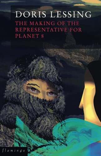 9780006547181: The Making of the Representative for Planet 8