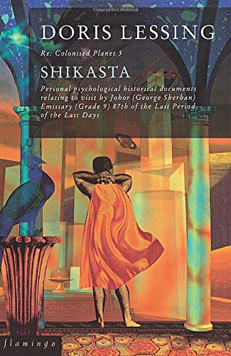 9780006547198: Shikasta Re: Colonised Planet 5