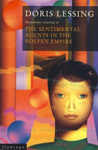 9780006547228: The Sentimental Agents in the Volyen Empire