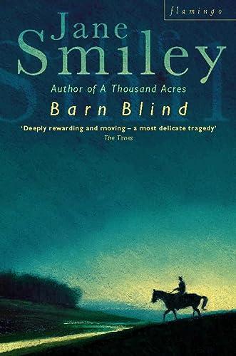 9780006547266: Barn Blind