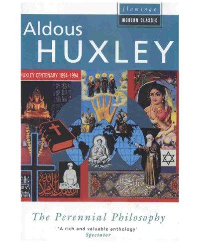9780006547334: The Perennial Philosophy
