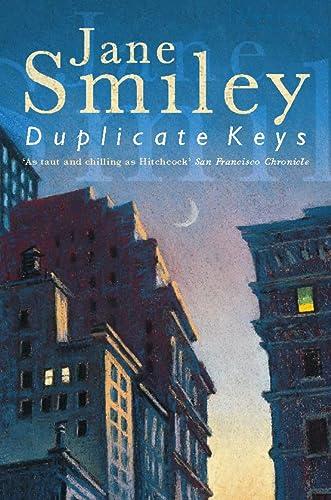 9780006547471: Duplicate Keys