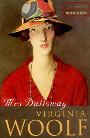 9780006547556: Mrs Dalloway (Flamingo Modern Classics)