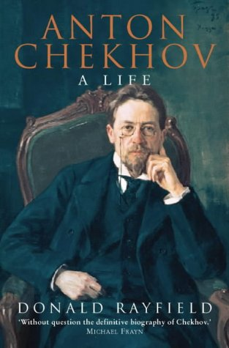 9780006547679: Anton Chekhov : A Life