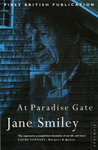 At Paradise Gate: Jane Smiley